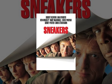 Sneakers Mp3