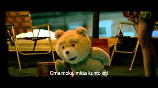 Ted 2 - Traileri 3- Suomi HD