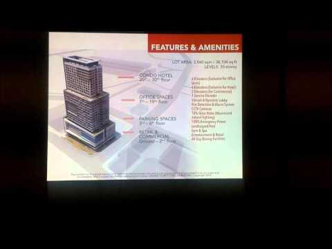 Grand Tower Condotel Cebu by Dusit International