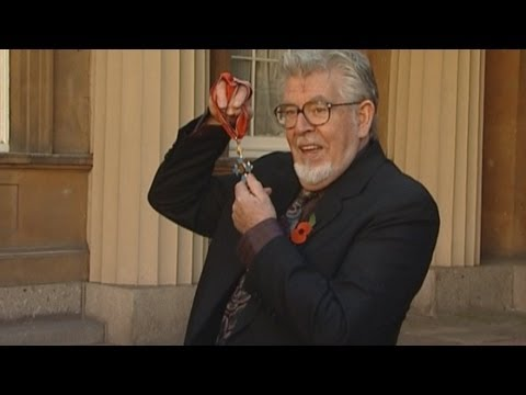 Rolf Harris faces 13 sex charges: Full details of charges against Rolf Harris