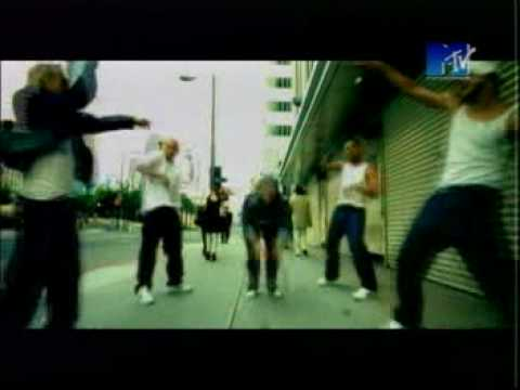 Southside Rockers - Jump! BreakdanceMusic