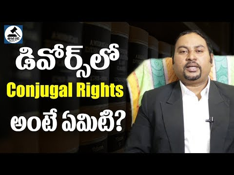 Restitution of Conjugal Rights | Hindu Marriage Act - Legal Guide