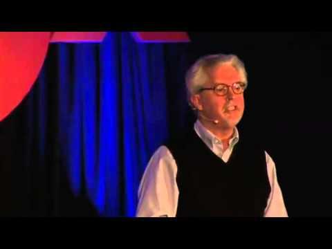 International development: Derek Evans at TEDxPenticton 2012