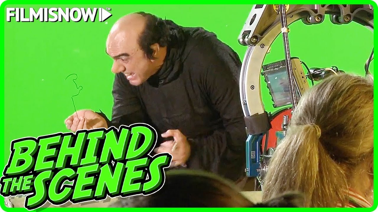 THE SMURFS 2 (2013) | Behind the Scenes of smurf live action Movie