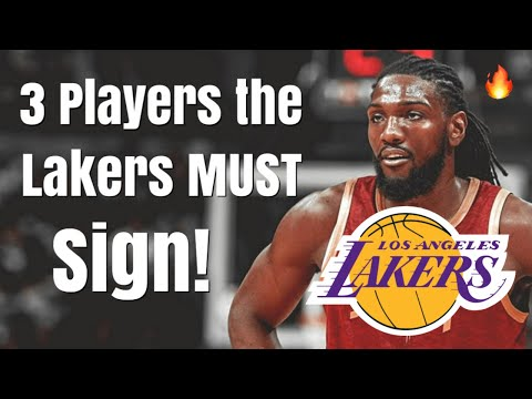 3-players-the-los-angeles-lakers-should-sign-after-demarcus-cousins-acl-injury- -kenneth-faried!