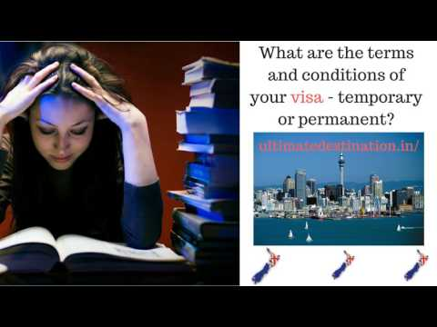 how to get new zealand pr from india   how to get new zealand citizenship