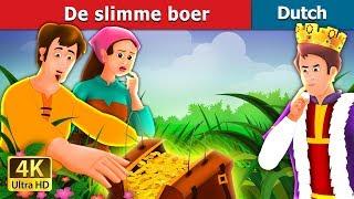 De slimme boer   4K UHD   Dutch Fairy Tales