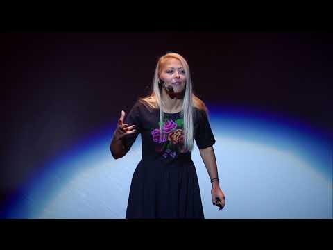 Foteini Konstantopoulou | Η στιγμή της υπέρβασης μας ανήκει
