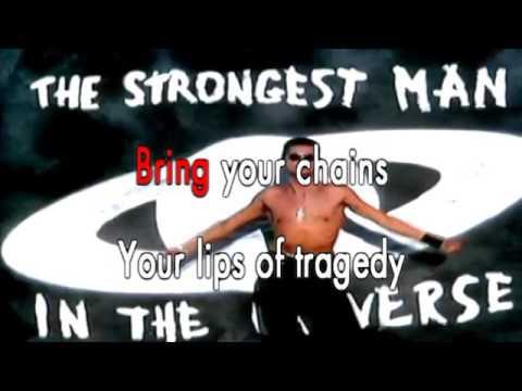 Depeche Mode   Halo (Karaoke)