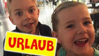 🌴 SUPER URLAUB AUF MALLORCA🌴  Anreise und Roomtour mit Lulu & Leon   Family and Fun