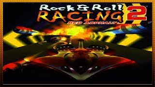 Rock & Roll Racing 2 - Red Asphalt :: PSOne :: ПРОСТО ПОИГРАЕМ