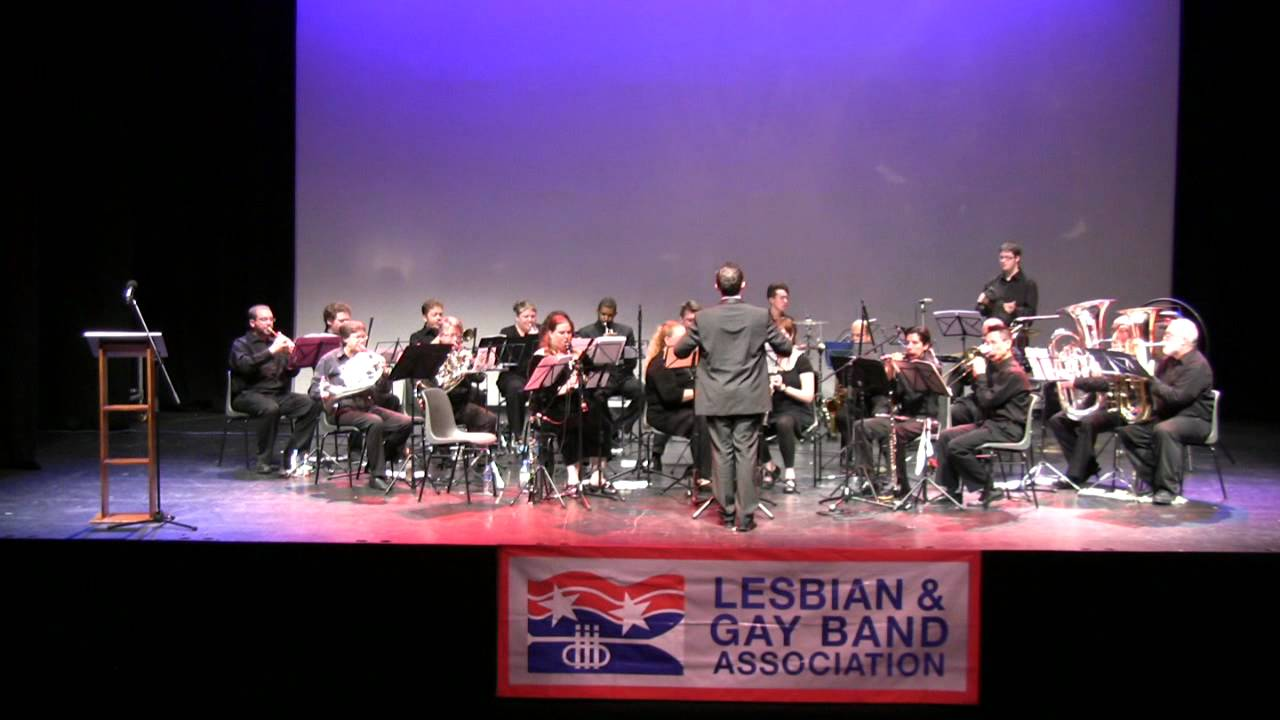 Gay And Lesbian Band Association