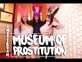 Museum of Prostitution| Discover the secrets of Amsterdam prostitutes