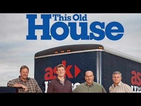 Ask This Old House   8X03   Utilizing Outdoor Living Space   Installing Fiber Cement Siding 656X368