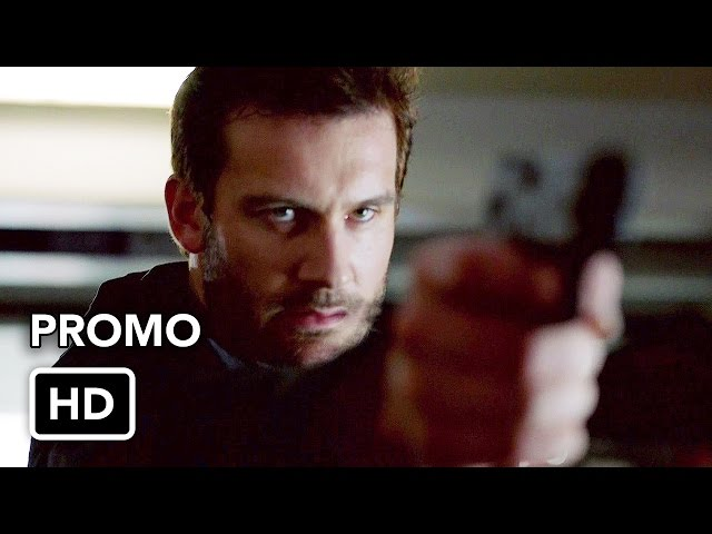 "Taken (NBC) ""Get Her Back"" Promo HD – Taken Prequel Series"