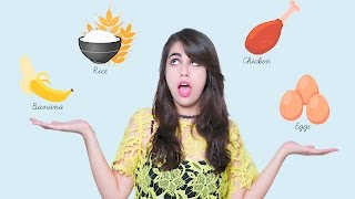 Nutritional Facts Of Basic Foods Everyone Should Know | Health Tips