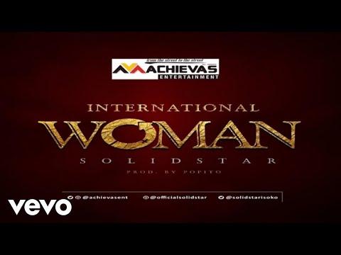 Solidstar - INTERNATIONAL WOMAN