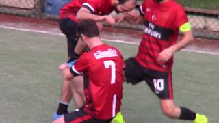 Atalar City & Spontane Maç Özeti (03.12.2017)