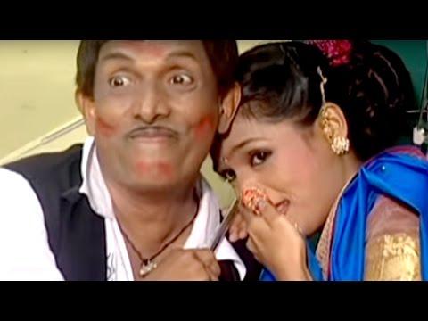 Kashi Ga Kashi | Dadacha Danaka | Marathi HD Song
