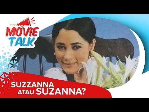 Mana Nama Suzzanna yang Benar?