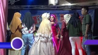 Dj koplo Dayuni asik buat digoyang bersama Revalina Entertainment