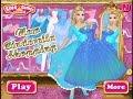 New Cinderella Shopping - Disney Princess Cinderella Game - Games Girl!