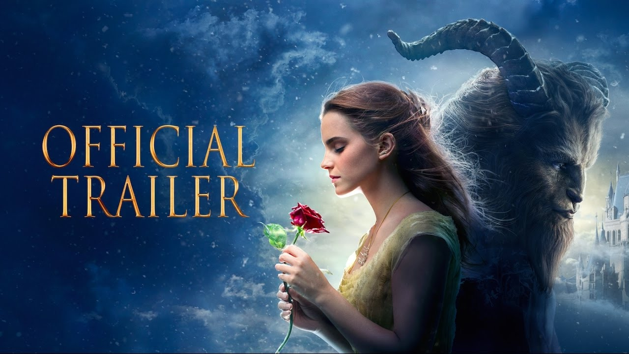 Beauty and the Beast - Official Trailer 2 - Disney NL
