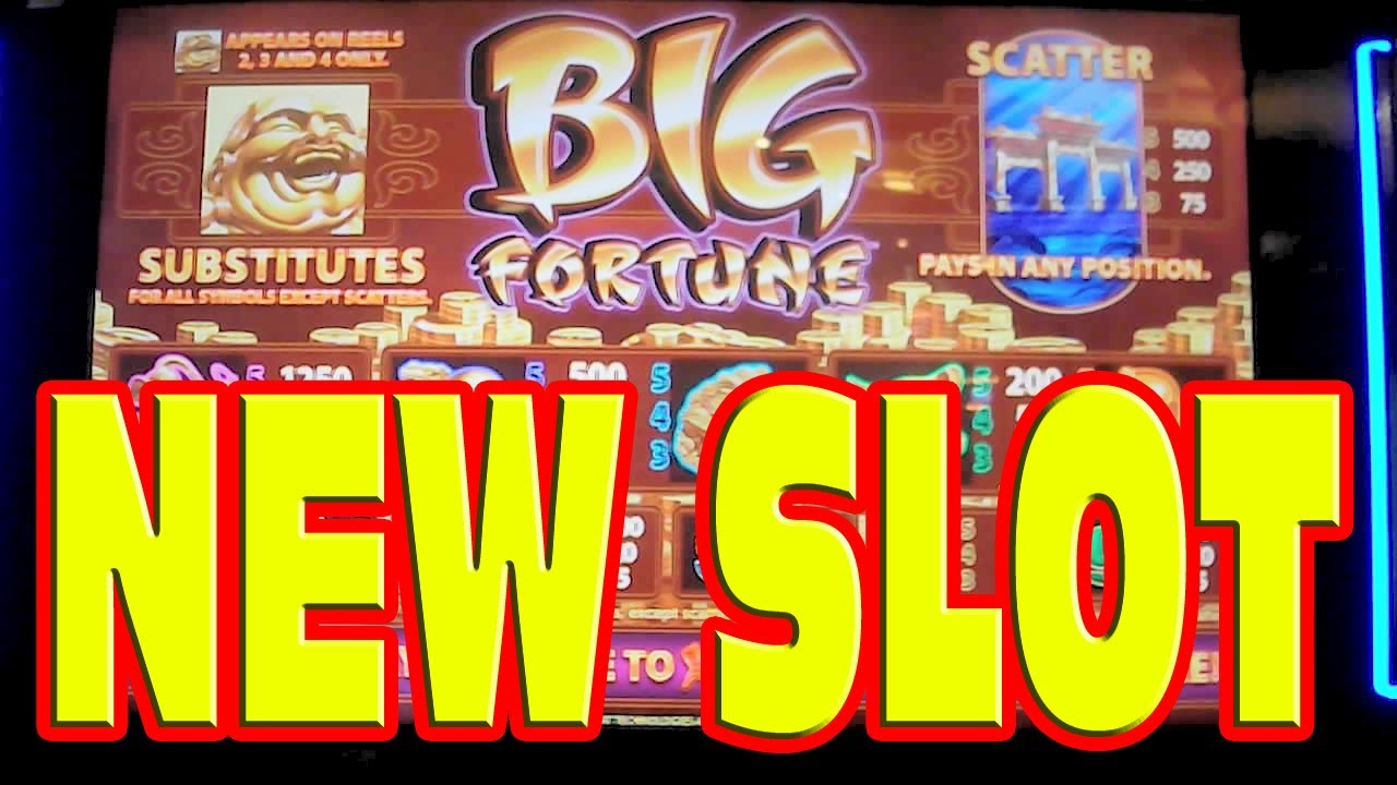 Largest slot machine win in las vegas