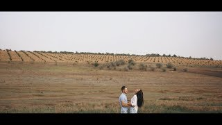 Владимир + Наталья. Wedding clip