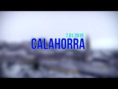 Nevada Calahorra 7.01.2018