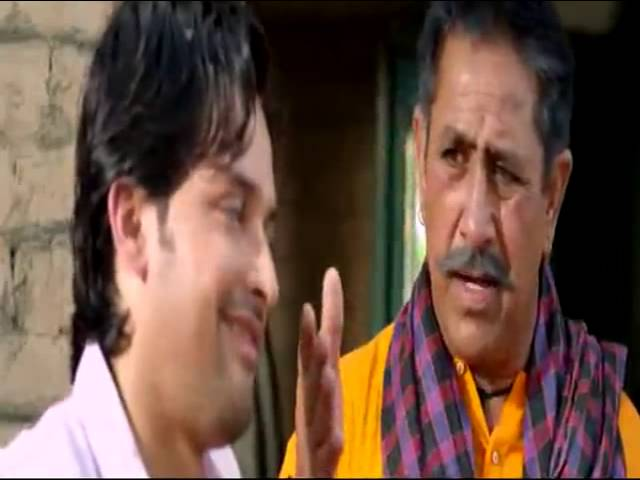 Main Hoon Shahid Afridi Movie best funny scene Travel Video