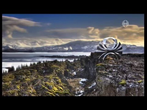 RÚV (Iceland) closedown 2012