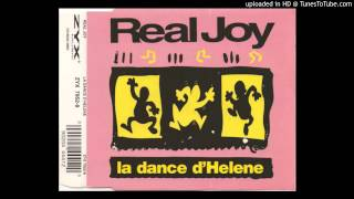 Real Joy=  La Dance D
