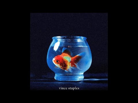 Vince Staples  Big Fish Theory