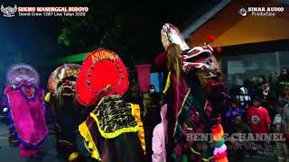 Download KONCO JANCOK Voc Tria Lover's JARANAN DEMIT CREW 1287 Feat TKP 1277 LIVE TALUN BLITAR 2020