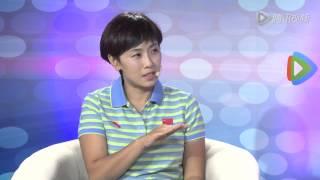 宁泽涛 Ning Zetao 닝제타오 Interview 3