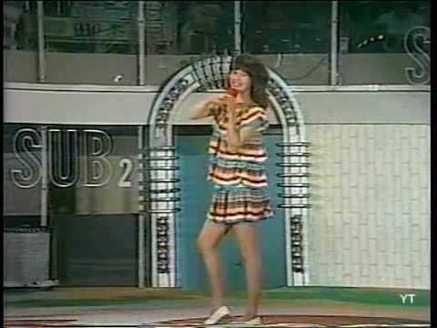 花井その子(Sonoko Hanai) - キューピッドLOVE ② (Cupid Love) 1983/04/12