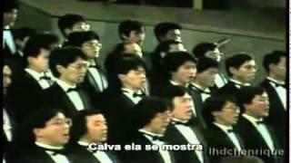 Carmina Burana - Fortuna Imperatrix Mundi - Legendas PT - BR.avi