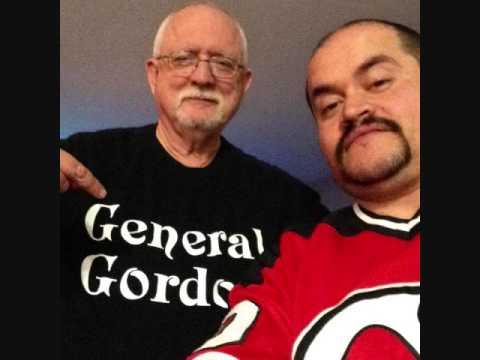 General Gordon live 20