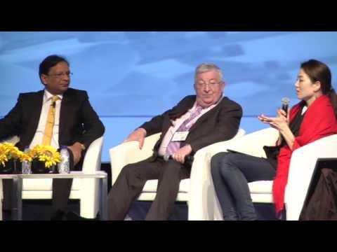 LCC Keynote Panel - Aviation Festival Asia 2017