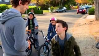 Кремниевая долина (сериал) Русский трейлер (2014) HD