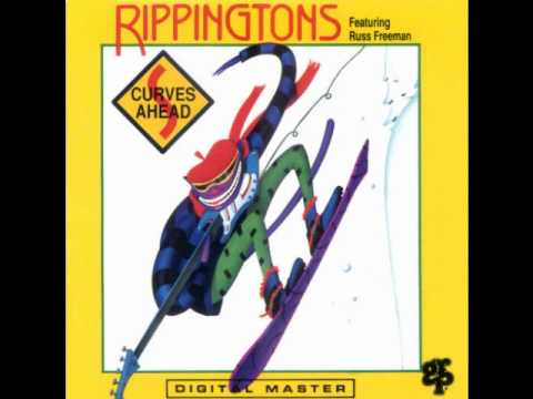 THE RIPPINGTONS, Nature Of The Beast, 1991.