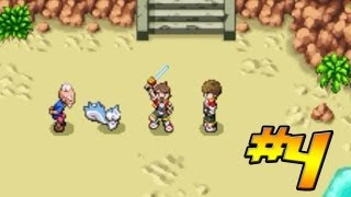 ★ Pokémon Ranger Shado... :Part 4: Along came Pachi thumbnail