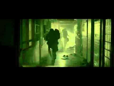 Outpost-Black Sun (Trailer)