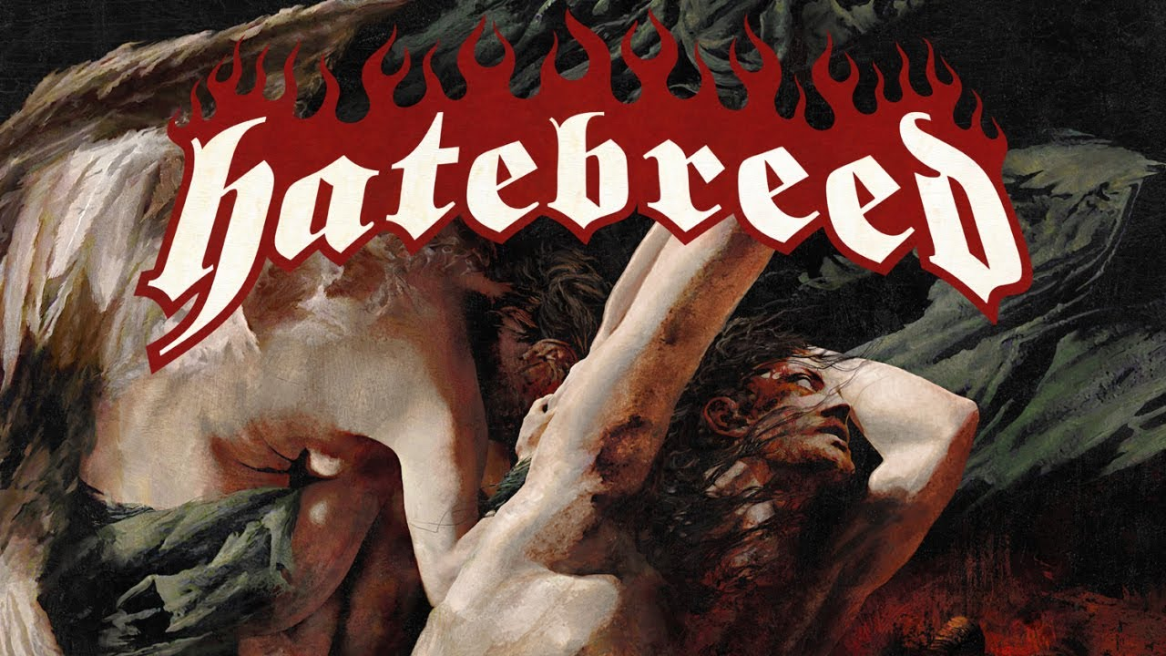 Metal Hammer of Doom: Hatebreed - The Divinity of Purpose