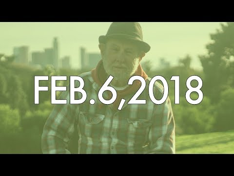 80 Year Old Man Looks Back at Life on His Birthday