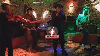Lola & The Workaholics - Jam Session Live@LaDeriva, Livorno 30/12/18