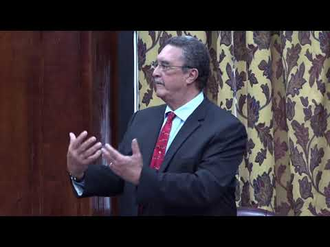 HON DR KENNY D ANTHONY DEBATES MOTION TO FINANCE THE SAINT LUCIA EDUCATION QUALITY PROJECT
