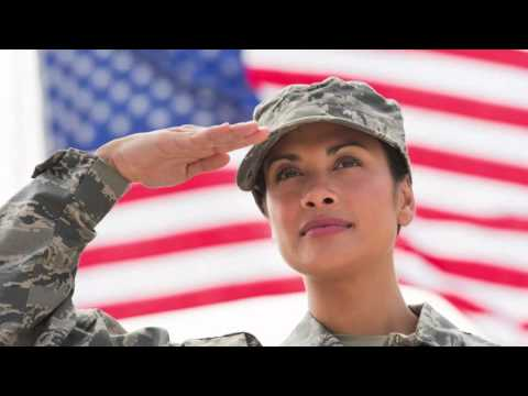 """5280 A Cappella Veterans Day Tribute Singing: """"For Freedom."""""""