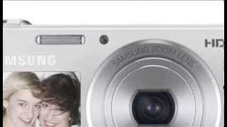 Samsung DV150F 16.2MP Smart WiFi Digital Camera Review